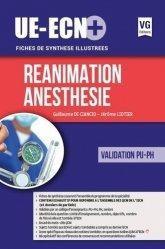 Dernières parutions dans UE ECN+, UE ECN+ Réanimation Anesthésie