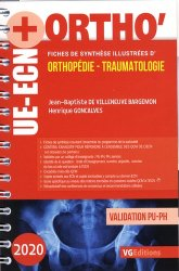 Dernières parutions dans UE ECN+, UE ECN+ Orthopédie Traumatologie