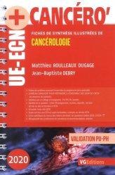 Dernières parutions dans UE ECN+, UE ECN+ Cancérologie