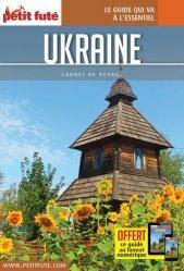 Dernières parutions sur Autres guides Europe, Ukraine. Edition 2019