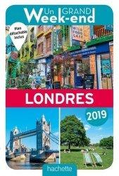Nouvelle édition Un grand week-end à Londres : 2019