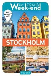 Dernières parutions dans Un Grand Week-end à..., Un Grand week-end à Stockholm. Avec 1 Plan détachable