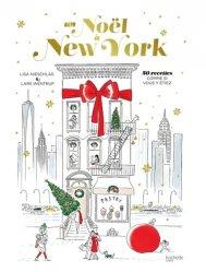 Dernières parutions sur Cuisine américaine, Un Noël à New York