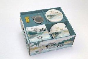 Dernières parutions sur Thé, Un thé au bord du lac