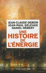 Dernières parutions dans Nouvelle Bibliothèque Scientifique, Une histoire de l'énergie