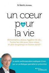 Nouvelle édition Un coeur pour la vie