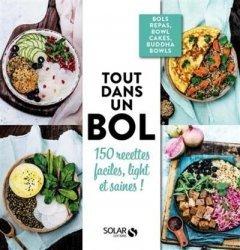 Dernières parutions sur Cuisine rapide, Un bol pour tout !