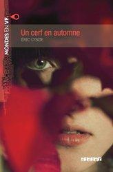 Dernières parutions dans Mondes en VF, Un Cerf en Automne - Livre + mp3