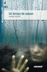 Dernières parutions dans Mondes en VF, Un Temps de Saison  - Livre + mp3