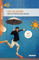 Dernières parutions dans Mondes en VF, Une Vie Parfaite - Livre + MP3