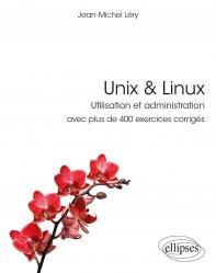 Dernières parutions dans Références sciences, Unix & Linux