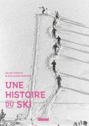 Dernières parutions sur A ski - En raquettes, Une histoire du ski
