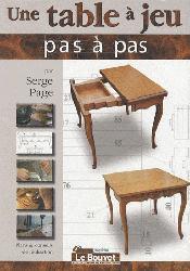 Dernières parutions dans Pas à pas, Une table à jeu