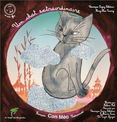 Dernières parutions sur Vietnamien, Un chat extraordinaire : conte vietnamien