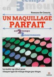 Dernières parutions sur Beauté - Jeunesse, Un maquillage parfait