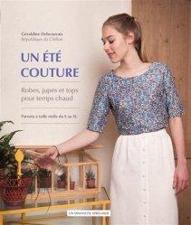 Dernières parutions sur Art textile, Un été couture