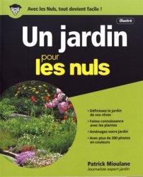Dernières parutions sur Jardin facile, Un jardin pour les nuls