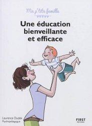 Dernières parutions sur Questions d'éducation, Une éducation bienveillante... et efficace !