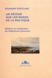 Dernières parutions dans Voyages, Un séjour sur les bords de la Baltique
