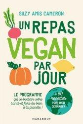 Dernières parutions sur cuisine végétarienne, Un repas végétarien par jour