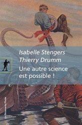 Dernières parutions dans poche sciences, Une autre science est possible !