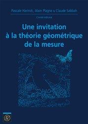 Dernières parutions sur Géométrie, Une invitation à la théorie géométrique de la mesure