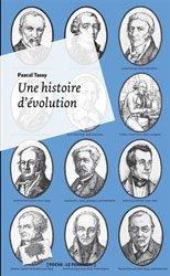Dernières parutions sur Paléoanthropologie, Une histoire d'évolution