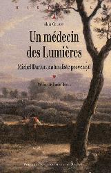 Dernières parutions dans Histoire et Patrimoine en Touraine, Un médecin des Lumières