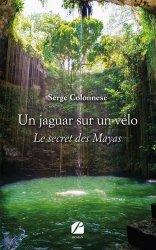 Dernières parutions sur Récits de voyages-explorateurs, Un jaguar sur un vélo. Le secret des Mayas