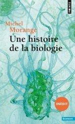 Souvent acheté avec Le Gène, le Une histoire de la biologie