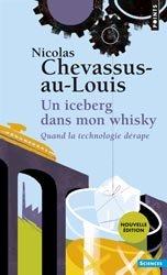 Dernières parutions dans Points Sciences, Un iceberg dans mon whisky