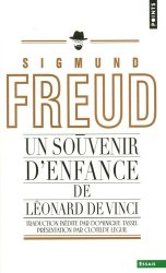 Dernières parutions dans Points essais, Un souvenir d'enfance de Léonard de Vinci