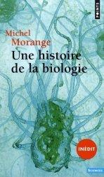 Dernières parutions dans Points Sciences, Une histoire de la biologie
