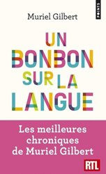 Dernières parutions sur Outils d'apprentissage, Un bonbon sur la langue