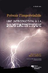 Dernières parutions sur Probabilités, Une introduction à la biostatistique