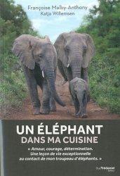 Dernières parutions sur Mammifères, Un éléphant dans ma cuisine
