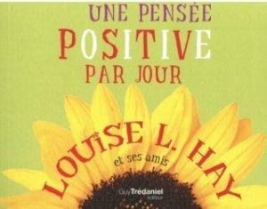 Dernières parutions sur Pensée positive, Une pensée positive par jour