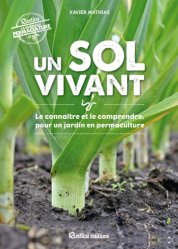 Souvent acheté avec Un bon sol pour mon jardin, le Un sol vivant