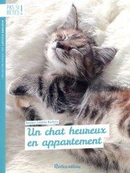 Dernières parutions dans Pas si bêtes !, Un chat heureux en appartement https://fr.calameo.com/read/004967773b9b649212fd0