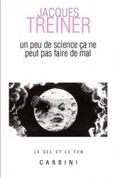Souvent acheté avec Lexique scientifique anglais/français, le Un peu de science ça ne peut pas faire de mal