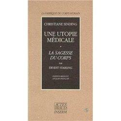 Dernières parutions dans Essais science, Une utopie médicale