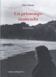 Dernières parutions sur Essais biographiques, Un printemps inattendu. Entretiens