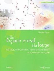 Dernières parutions dans Perspectives historiques, Un espace rural à la loupe