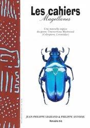 Souvent acheté avec Cetoniimania, le Une nouvelle espèce du genre Tmesorrhina Westwood