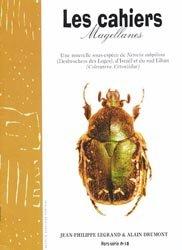 Souvent acheté avec Cetoniimania, le Une nouvelle sous-espèce de Netocia subpilosa  Hors série vol 18 (Desbrochers des Loges) d'Israël et du sud Liban
