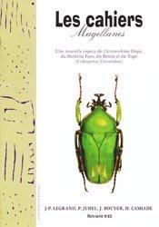 Souvent acheté avec Cetoniimania, le Une nouvelle espèce de Dicronorhina Hope, du Burkina Faso, du Bénin et du Togo