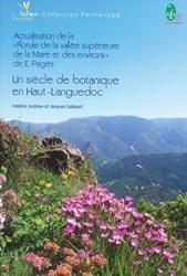 Dernières parutions dans Parthénope, Un siècle de botanique en Haut-Languedoc