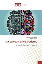 Dernières parutions sur Neuroanatomie - Neurophysiologie, Un cerveau privé d'odeurs