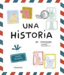 Dernières parutions sur Enfants et Préadolescents, UNA HISTORIA