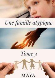 Dernières parutions sur Autisme, Une famille atypique